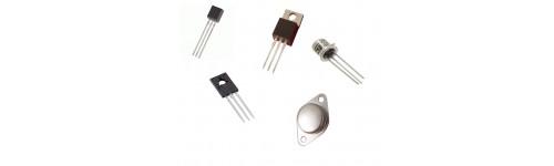 Transistores de NPN