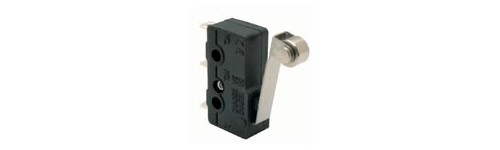 Micro switch con palanca