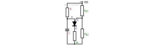 Transistores PUT