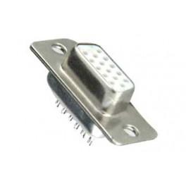 CONECTOR DB15 H